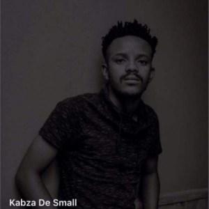 Kabza De Small - Ngiyalibonga Ft. Sthandoboy (vocal Mix)